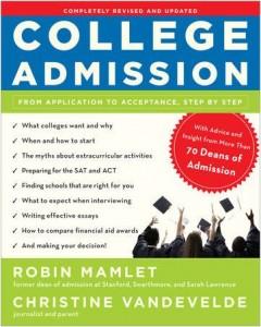CollegeAdmissions