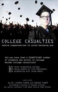 CollegeCasualtiesFrontCoverPicture