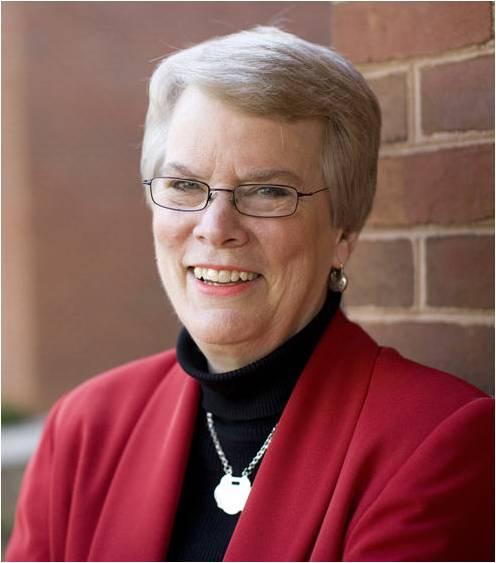 Carol Ann Tomlinson PhD