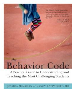 Book Cover-Behavior_Code