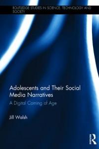 Digital coming of age Walsh